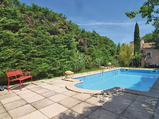 3 bedroom Villa in Bordezac, Occitania, France : ref 5675936