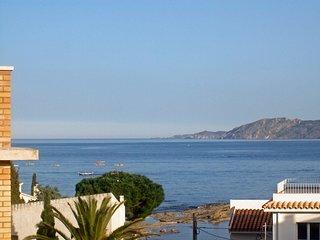 3 bedroom Apartment in Cap Ras, Catalonia, Spain : ref 5514518