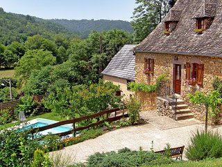 3 bedroom Villa in Saint-Chamant, Nouvelle-Aquitaine, France : ref 5569467