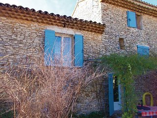 3 bedroom Villa in Villes-sur-Auzon, Provence-Alpes-Cote d'Azur, France : ref 55