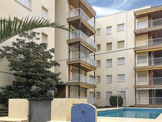 3 bedroom Apartment in Salou, Catalonia, Spain : ref 5546321