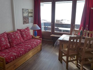 1 bedroom Apartment in Tignes, Auvergne-Rhône-Alpes, France : ref 5310397