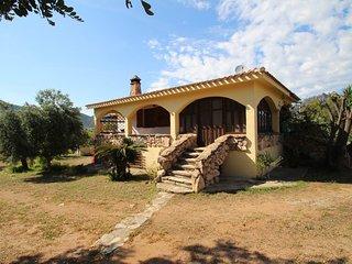 3 bedroom Villa in Tertenia, Sardinia, Italy : ref 5560650
