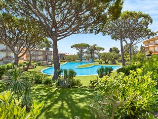 2 bedroom Apartment in Calella de Palafrugell, Catalonia, Spain : ref 5223618