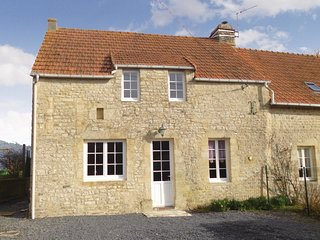 3 bedroom Villa in Englesqueville-la-Percée, Normandy, France : ref 5522307