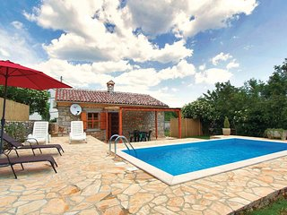1 bedroom Villa in Veli Golji, Istria, Croatia : ref 5520304