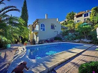 3 bedroom Villa in Muntanya la Sella, Valencia, Spain : ref 5584342