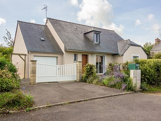 2 bedroom Villa in Pleurtuit, Brittany, France : ref 5668614