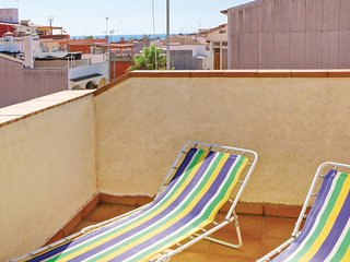 4 bedroom Apartment in Malgrat de Mar, Catalonia, Spain : ref 5547781