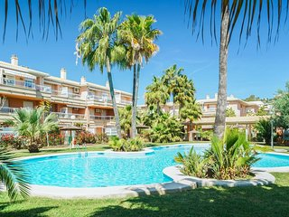 3 bedroom Apartment in Javea, Region of Valencia, Spain - 5620821