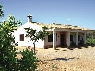 4 bedroom Villa in Almodovar del Rio, Andalusia, Spain : ref 5523156