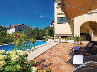 3 bedroom Apartment in Viškovo, Primorsko-Goranska Županija, Croatia : ref 55515