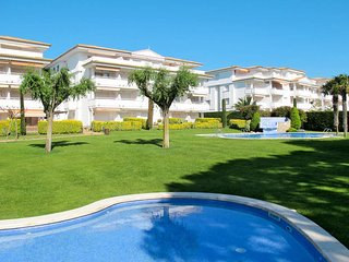 2 bedroom Apartment in Mas Pinell, Catalonia, Spain : ref 5435549