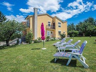 4 bedroom Villa in Labin, Istarska Zupanija, Croatia - 5636619