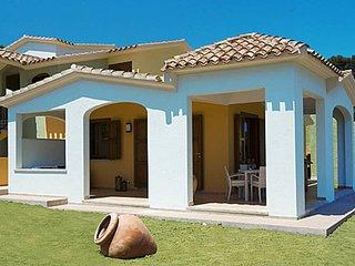 2 bedroom Villa in Monte Nai, Sardinia, Italy : ref 5444739