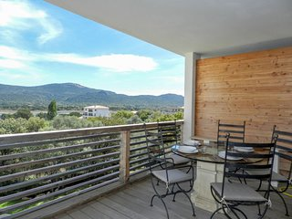 1 bedroom Apartment in Porto-Vecchio, Corsica, France : ref 5583662