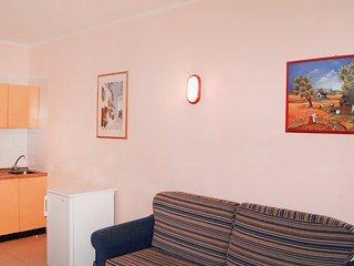 1 bedroom Apartment in La Pelosa, Sardinia, Italy - 5536378