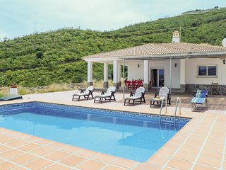 3 bedroom Villa in Macharavialla, Andalusia, Spain : ref 5546516