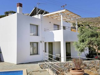 1 bedroom Villa in Achlada, Crete, Greece : ref 5648363
