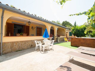 2 bedroom Villa in Priora, Campania, Italy : ref 5516323