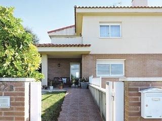 4 bedroom Villa in Vilafortuny, Catalonia, Spain - 5550050