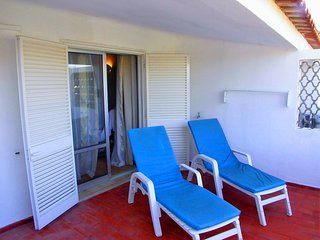 Vale do Lobo Apartment Sleeps 4 with Air Con and WiFi - 5480211