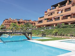 2 bedroom Apartment in Estepona, Andalusia, Spain : ref 5550121