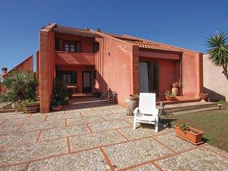 5 bedroom Villa in Porticello, Sicily, Italy : ref 5548732