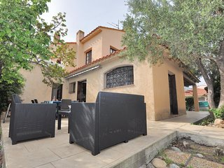 3 bedroom Villa in Canet-Plage, Occitania, France : ref 5522278