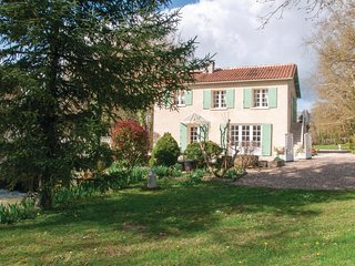 2 bedroom Villa in Agnac, Nouvelle-Aquitaine, France : ref 5609510