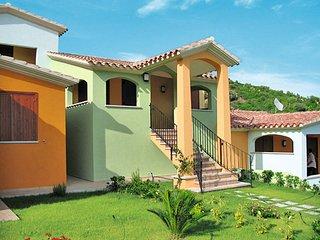 2 bedroom Villa in Monte Nai, Sardinia, Italy : ref 5444751