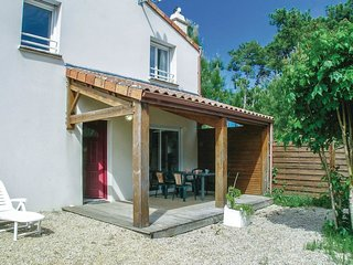 2 bedroom Villa in Saligottiere, Pays de la Loire, France : ref 5565797