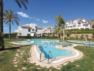 2 bedroom Apartment in Finestrat, Region of Valencia, Spain - 5635477