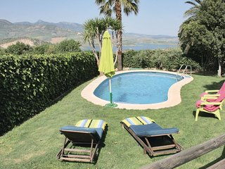3 bedroom Villa in El Gastor, Andalusia, Spain : ref 5669756