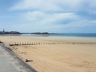 2 bedroom Apartment in Courtoisville, Brittany, France : ref 5548143