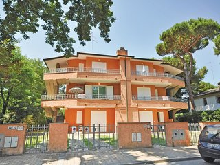 3 bedroom Apartment in Lido degli Estensi, Emilia-Romagna, Italy : ref 5539741