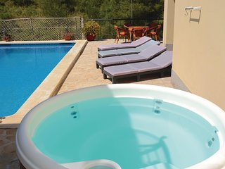 3 bedroom Villa in s'Estanyol, Balearic Islands, Spain : ref 5523205