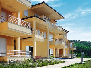 1 bedroom Apartment in Rabac, Istarska Zupanija, Croatia : ref 5439619