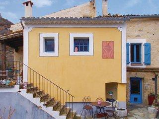 3 bedroom Villa in Cornillon-sur-l'Oule, Auvergne-Rhone-Alpes, France : ref 5605