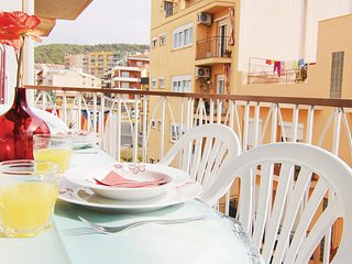 3 bedroom Apartment in Blanes, Catalonia, Spain : ref 5549876