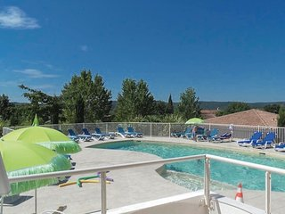 2 bedroom Villa in Montauroux, Provence-Alpes-Cote d'Azur, France : ref 5545951