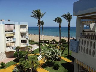 2 bedroom Apartment in Denia, Valencia, Spain : ref 5310578
