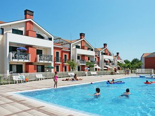 2 bedroom Apartment in Punta Sabbioni, Veneto, Italy : ref 5434384