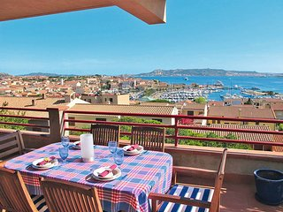 2 bedroom Apartment in Palau, Sardinia, Italy : ref 5444620