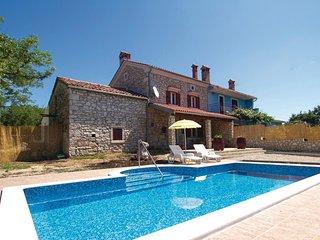 2 bedroom Villa in Nedeščina, Istria, Croatia : ref 5520325