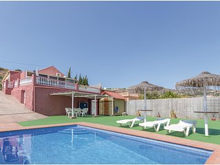 2 bedroom Villa in Castillo Bajo, Andalusia, Spain : ref 5548050