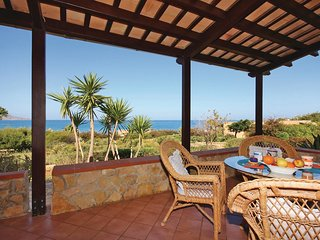 2 bedroom Villa in Mangiapane, Sicily, Italy - 5540084