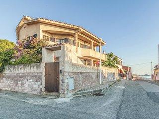 3 bedroom Apartment in Porto Alabe, Sardinia, Italy : ref 5546295
