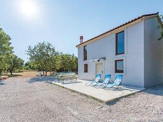 2 bedroom Villa in Boskari, Istria, Croatia : ref 5574726