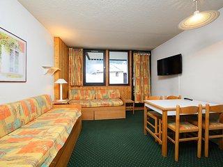 1 bedroom Apartment in Chamonix, Auvergne-Rhone-Alpes, France - 5552379